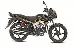 Mahindra Centuro Mirzya Special Edition