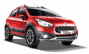 Fiat Avventura Urban Cross 1.3 Multijet Active
