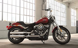 Harley Davidson Softail Low Rider