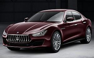 Maserati Ghibli Base