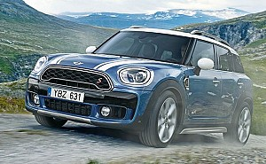 Mini Countryman Cooper S JCW Inspired