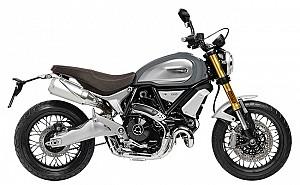 Ducati Scrambler 1100 STD