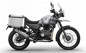 Royal Enfield Himalayan Sleet Edition ABS