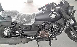 UM Renegade Commando Black Cat