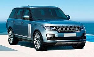 Land Rover Range Rover 5.0 Petrol LWB SVAutobiography