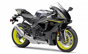 Yamaha YZF R1S