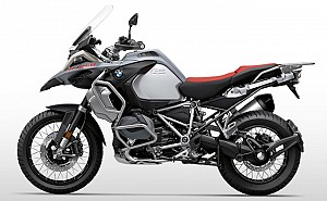 BMW R 1250 GS Adventure Pro