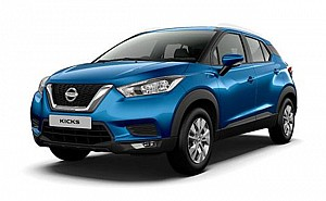 Nissan Kicks XV D