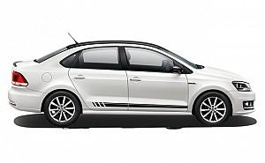Volkswagen Vento 1.5L TDI Diesel Manual