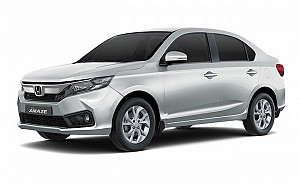 Honda Amaze VX CVT Diesel