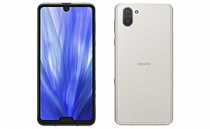 Sharp Aquos R3