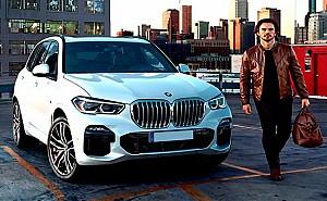 BMW X5 xDrive 30d xLine