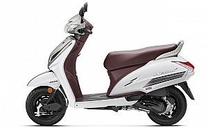 Honda Activa 5G DLX Limited Edition