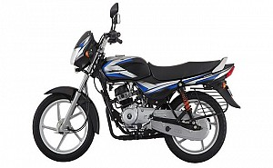 Bajaj CT110 STD
