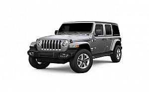 Jeep Wrangler 2.0 4x4