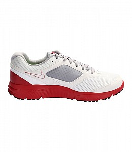 cb8ab654468a4 Nike Lunarfly 2 Red White Grey shoes price India- Sagmart