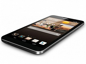 Huawei Ascend Mate2 4G Front And Side