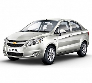 Chevrolet Sail 1.2 LT ABS Photograph