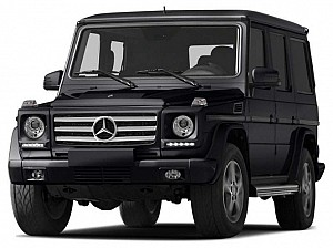 mercedes benz g class g55 amg price india specs and. Black Bedroom Furniture Sets. Home Design Ideas