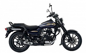 bajaj avenger street 150 Photo