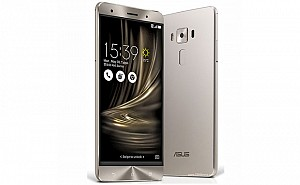Asus ZenFone 3 Deluxe (ZS570KL) Front,Back And Side