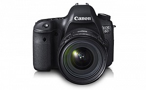 Canon EOS 6D Kit II (EF 24-70 IS USM) Front