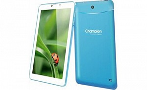 BSNL Champion Wtab 709 Front,Back And Side