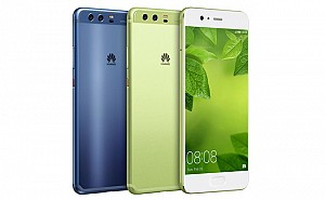 Huawei P10 Front,Back And Side