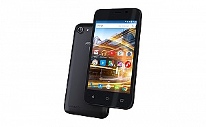 Archos Access 4 Front and Back
