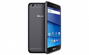 Blu Advance A5 Plus Black Front, Back and Side