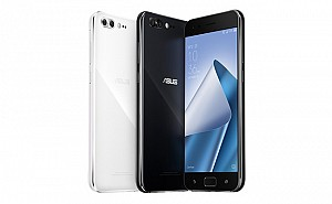 Asus ZenFone 4 Pro Front,Back And Side