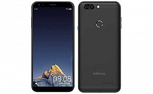 InFocus Vision 3 Front And Back