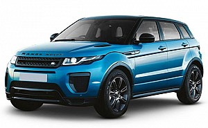 Land Rover Range Rover Evoque 2.0 TD4 Landmark Edition