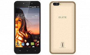 Swipe Elite Dual Gold Front And Back