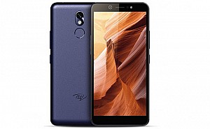 Itel A44 Pro Front And Back