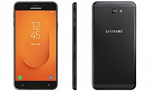 Samsung Galaxy J7 Prime 2 Black Front,Back And Side