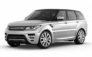 Land Rover Range Rover Sport 3.0 Petrol HSE Fuji White
