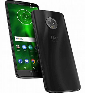 Motorola Moto G6 Back And Front