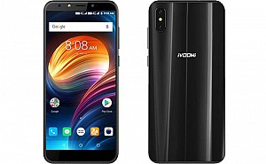 iVoomi i2 Back And Front