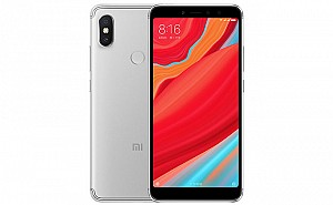 Xiaomi Redmi Y2 Back And Front
