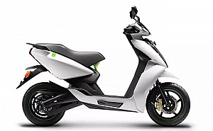 Ather 450 Image