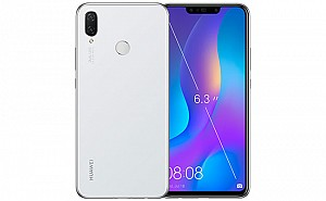 Huawei Nova 3i Back and Front
