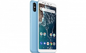Xiaomi Mi A2 Back, Side and Front