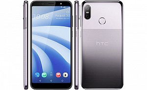 HTC U12 Life Front, Side and Back