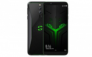Xiaomi Black Shark Helo Front and Back