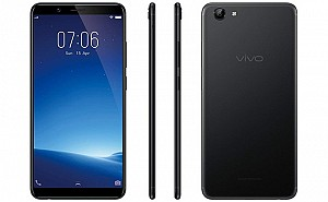 Vivo Y71i Front, Side and Back