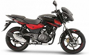 Bajaj Pulsar 150 Twin Disc ABS Image