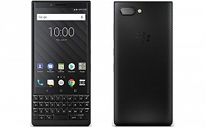 BlackBerry Key 2 Back, Front And Side