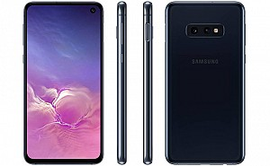 Samsung Galaxy S10e Front, Side and Back