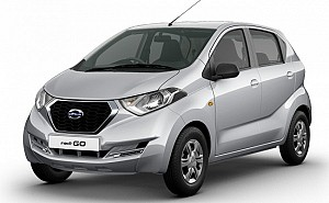 Datsun redi-GO Limited Edition 2018